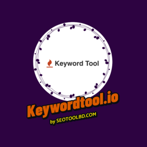 Keywordetool.io by seotoolbd.com
