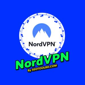 Nordvpn by seotoolbd.com