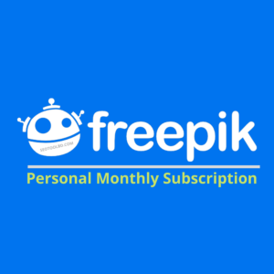 Personal Monthly Subscription (1)