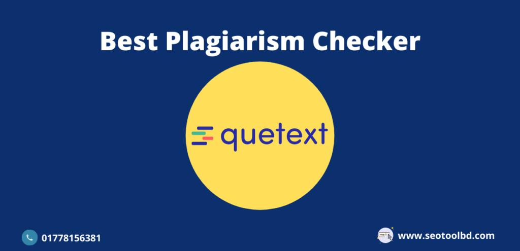 Best Plagiarism Checker (1)