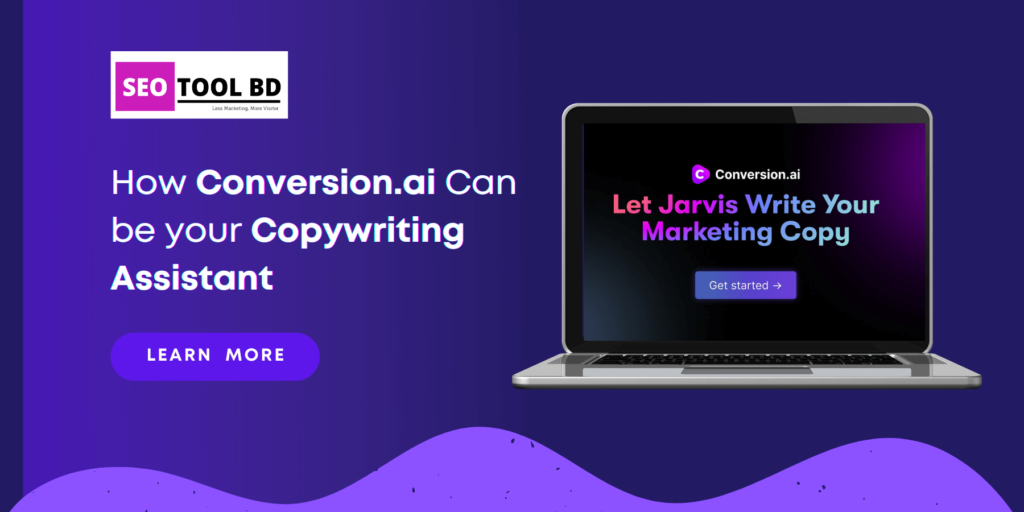 How Conversion.ai Can be your Copywriting Assistant (2)
